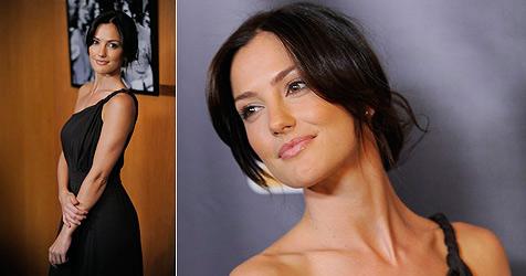 "US-Star Minka Kelly zur ""Sexiest Woman Alive"" gewählt"