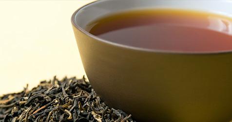 Panda-Dung soll teuersten Tee der Welt erzeugen (Bild: © 2010 Photos.com, a division of Getty Images)