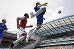 Fifa 11 im Test - besser denn je oder müder Aufguss?