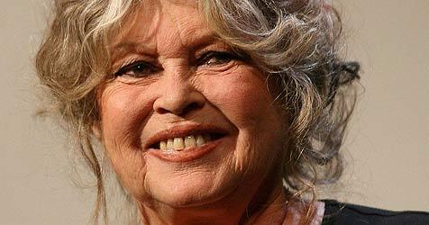 Brigitte Bardot  will französische Präsidentin werden