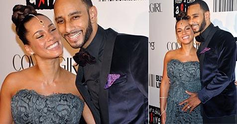 Alicia Keys bringt Sohn Egypt Dean zur Welt