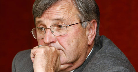 Pfarrer Friedl geht auf eigenen Wunsch in Pension (Bild: APA/ Robert Jäger)