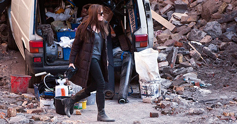 Angelina Jolie darf nun doch in Bosnien Film drehen