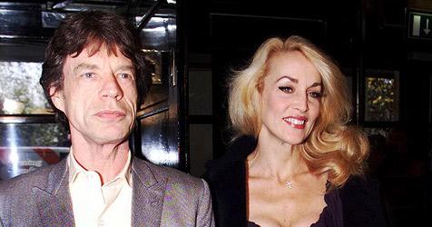 """Hall widerspricht Richards: Jagger """"gut bestückt"""""""