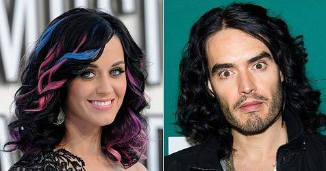 Katy Perry: Kein Sex mehr vor der Hochzeitsnacht