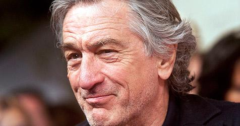 Robert De Niro durch Leihmutter Vater einer Tochter