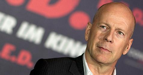 Bruce Willis will trotz Scheidung für Demi Moore da sein