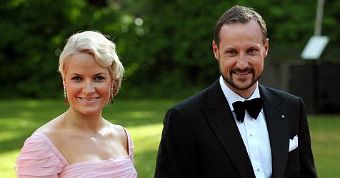 Kronprinz Haakon verrät eines seiner Liebesgeheimnisse