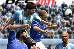 PES 2011 im Test - so schlägt es sich gegen Rivale Fifa 11