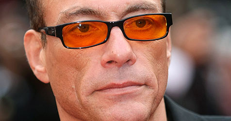 Jean-Claude van Damme erlitt leichte Herzattacke