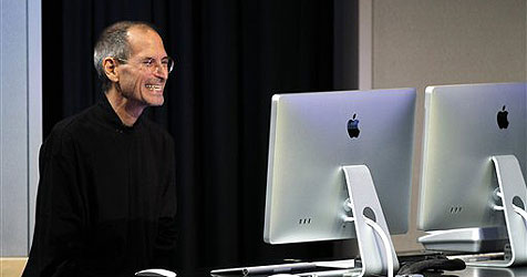 Apple erweitert seine Mac-Plattform um iPad-Konzept (Bild: AP)