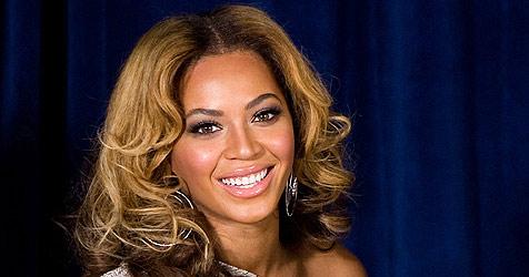 Beyonce erwartet angeblich ihr erstes Kind mit Jay-Z