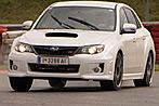 Subaru WRX STI - der Allrad-Brachialsportler