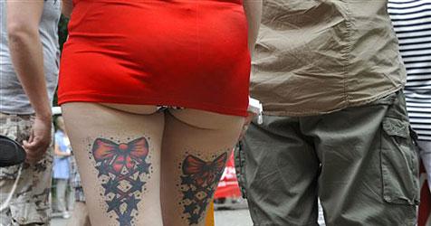 Bürgermeister in Italien will knappe Kleidung verbieten