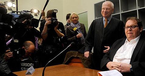 Ottfried Fischer gewinnt im Prozess um Erpresser-Video