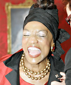Jazzherbst kann mit positiver Bilanz für 2010 aufwarten (Bild: AP)