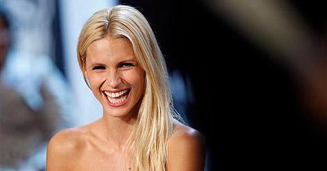 Michelle Hunziker liebt italienischen Schauspieler