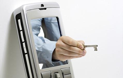 "Smartphones laut Experte ""Spione in der Tasche"" (Bild: © 2010 Photos.com, a division of Getty Images)"