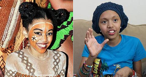 11-jährige Musical-Sängerin Shannon Tavarez gestorben