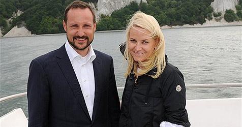 Kronprinz Haakon nimmt sich royale Auszeit mit Familie