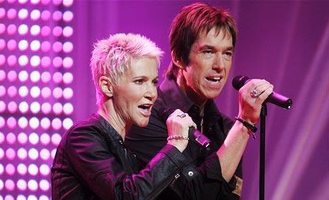 Pop-Duo Roxette geht 2011 auf Welttournee