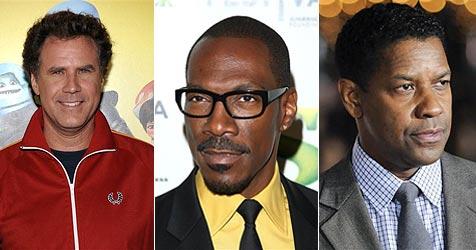 Das sind die überbezahltesten Hollywood-Stars (Bild: AP)