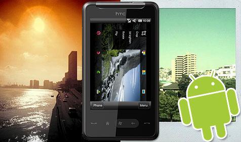 Gratis-Helfer für tolle Bilder mit Android-Handys