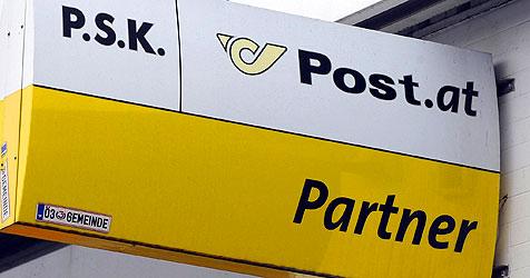 Post lässt nun einen ganzen Ort im Stich - Bürger erzürnt (Bild: APA/Harald Schneider)