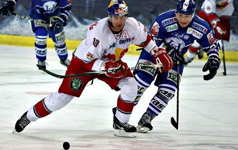 """Verjüngte """"Bullen"""" erlitten in Zagreb 2:5-Niederlage (Bild: Andreas Tröster)"""