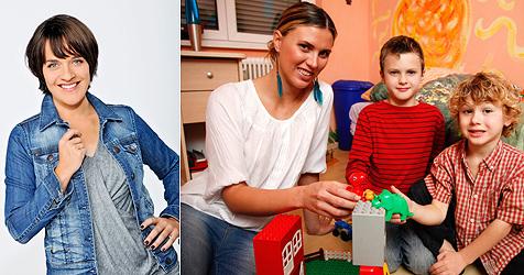 """Der ORF geht auf Partnersuche für """"Singles mit Kind"""" (Bild: ORF/Thomas Ramstorfer)"""