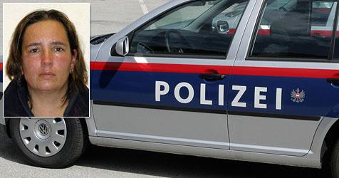 Entführte Wienerin verwirrt im Bezirk Schärding gefunden (Bild: Andi Schiel, APA/BPD-WIEN)