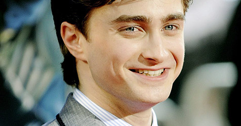 "Harry-Potter-Star Daniel Radcliffe hasst ""Quidditch"""