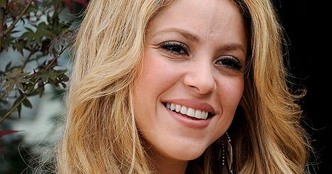Shakira will ihr Leben lang die Geliebte sein