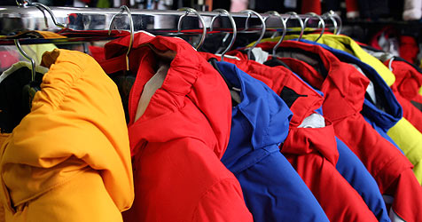 Was du beim Jackenkauf mit Kids beachten solltest (Bild: © 2010 Photos.com, a division of Getty Images)