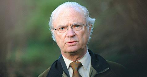 Angebliche Geliebte von Carl Gustaf will in Buch auspacken