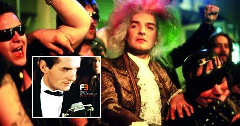 """""""Falco 3"""" zum 25-Jahr-Jubiläum neu aufgelegt (Bild: Sony Music)"""