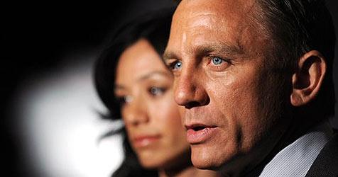 Daniel Craig soll seine Verlobung gelöst haben