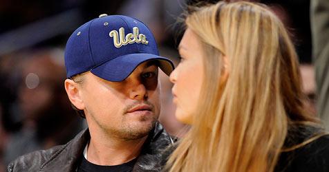 Heiratsgerüchte um Leonardo DiCaprio und Bar Refaeli