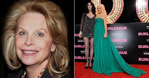 Hollywood bietet Belohnung nach Mord an PR-Queen