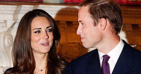Alle Briten sollen für Williams Hochzeit frei bekommen