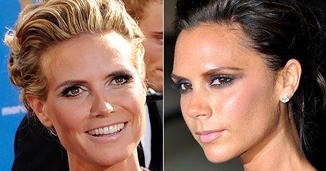 Diese Promifrauen wollen ohne Botox alt werden