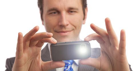 Osram entwickelt 50 Prozent helleren LED-Chip (Bild: © 2010 Photos.com, a division of Getty Images)