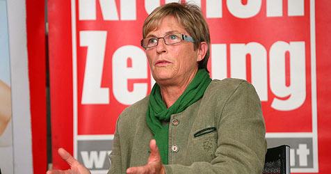 Auf 2015-Kurs - BZÖ baut sich für Landtagswahl auf (Bild: Markus Wenzel)