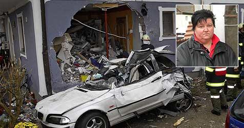 Schicksalsschläge treffen Familie aus Überackern hart (Bild: Fesl, Vitzthum)