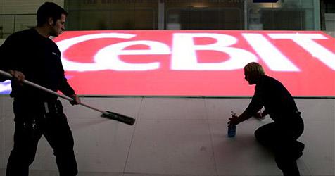 CeBIT 2011 setzt auf Schwerpunkt Cloud Computing