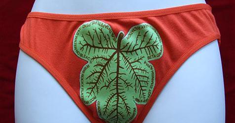 """US-Firma bietet Unterwäsche mit """"Sichtschutz"""" an (Bild: Rocky Flats Gear)"""