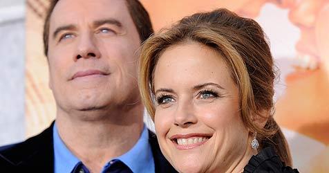 John Travolta und Kelly Preston freuen sich über Geburt
