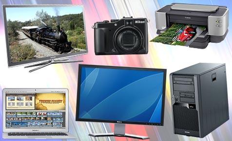Worauf es bei PC, TV, Drucker & Co wirklich ankommt