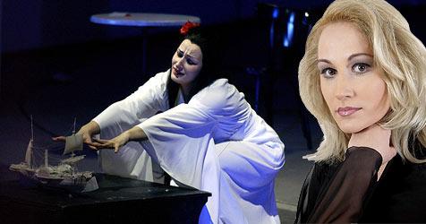 Selbstmord-Drama um Wiener Opern-Diva Roxana Briban (Bild: AP, Volksoper/Dimo Dimov)