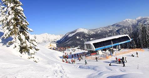 Skigebiete öffnen bals ihre Pisten - Liftpreise steigen (Bild: marion hörmandinger)